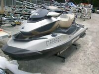 2009 Sea-Doo GTX LTD IS 255