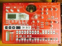 Korg Electribe ESX-1 Sampler