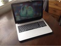 HP Notebook ba102na 1TB, 8GB RAM - White, New