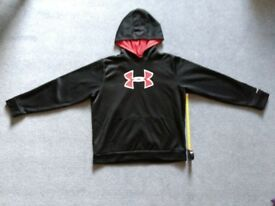 Excellent condition Under Armor hoodie