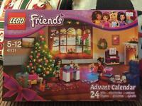 Official 2016 Lego Advent Calendar!