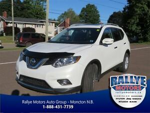 2014 Nissan Rogue SV! Heated! Sunroof! Back-Up!