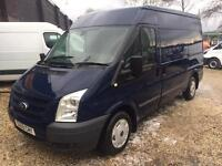 2010 Ford Transit MWB Trend *low deposit welcome*
