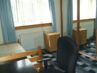 Double Room - Single Person Only