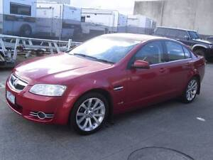 UBER 2012 Holden Commodore Sedan ONLY $245 per week for 12 months Somerton Hume Area Preview
