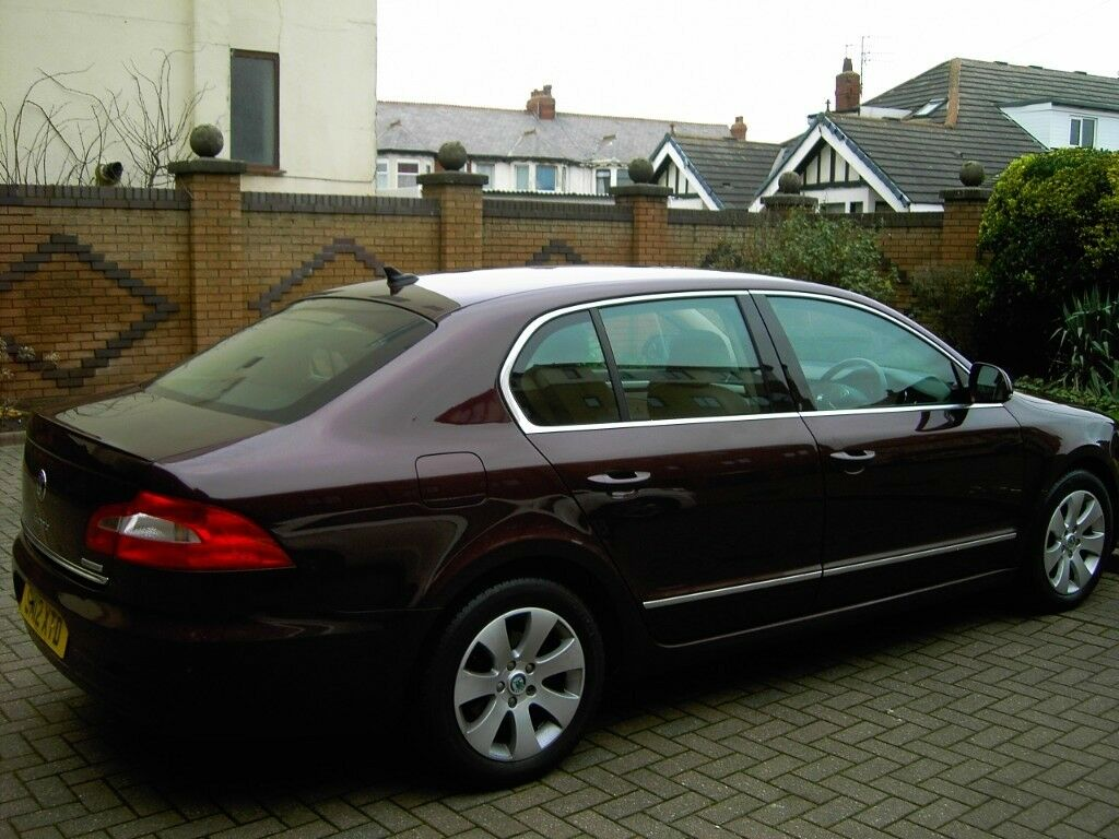 skoda superb greenline | in Thornton-Cleveleys, Lancashire | Gumtree