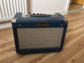 SubZero Tube - 5W Valve Guitar Amp