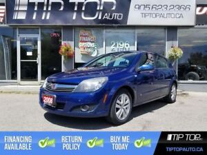 2008 Saturn Astra XR ** Automatic, Air Conditioned, Well Equippe