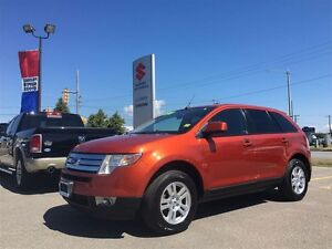2008 Ford Edge SEL ~Power Seat ~Alloy Wheels