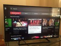 42 inch lcd Panasonic tv