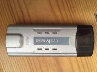 Elgato Eye TV Hybrid TV Tuner USB STICK FOR MAC