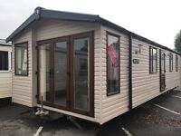 Stunning 2013 Static Caravan for Sale at Trecco Bay Holiday Park
