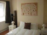 Nice double room with 32 inch TV!!