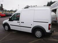 2008 ford transit connect t230 lwb high top