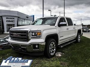 2015 GMC Sierra 1500 SLT Z71 Navigation, Loaded