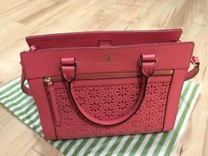 Brand New Kate Spade Purse / handbag with shoulder straps