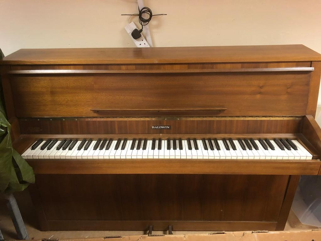American Baldwin upright Piano £70 Open to offers