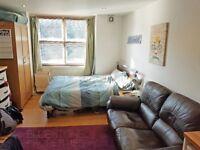 Modern & Spacious Studio Flat [Furzedown] Wandsworth Council tax. Quiet street. SW16