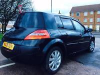 Renault Megane 2008 1.5 Diesel £30 Tax 77K Miles £1295 Ono