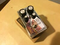 DOD / SHOE Looking Glass Distortion Pedal