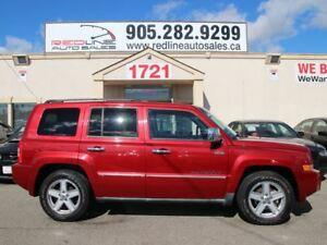 2010 Jeep Patriot Alloys, Chrome Package, WE APPROVE ALL CREDIT