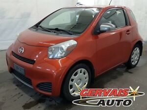 Scion iQ Base 2012