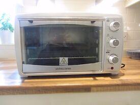 Electric mini oven