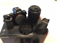 Sony a7 ILCE-7K