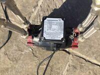 Grundfos STR 1.5c Shower Pump