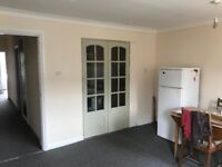 One Bedroom Ground Floor Flat with Garden and Car park