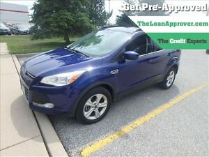 2014 Ford Escape SE | AWD | ONE OWNER | HEATED POWER SEATS
