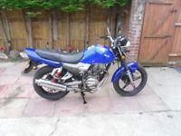 Moto roma sk125