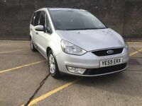 Ford galaxy 2009 only £3850