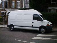 Zippy Moves; English Man & Van.