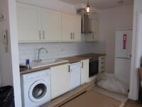 Newly Renovated 2 Bed 2 Bath Apartment available mid-December on Kingsland Road E2 8DA