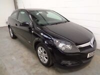 VAUXHALL ASTRA , 2009 REG , ONLY 47000 MILES + HISTORY , 11 MONTH MOT , FINANCE AVAILABLE , WARRANTY