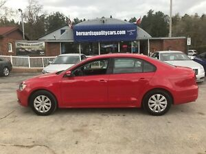 2014 Volkswagen Jetta Trendline+ | LOCAL TRADE