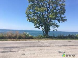 $749,000 - Land to be developped for sale in Pelee Island