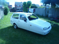 RELIANT ROBIN 3 WHEELER MK3 850CC VERY GOOD CONDITION