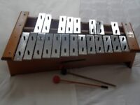 "Xylophone ""Hohner"""