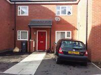New 2 bedroom seeking for 3 bedroom House
