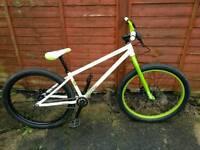 Voodoo Shango Jump Bike/Bicycle