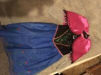 Arna dress up dress