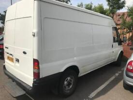 Ford transit van for sale selling cheap as I've lost logbook