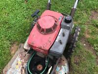 Honda rough grass cuter ( spares and repair )