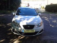 SEAT IBIZA CR SPORT TDI FOR SALE