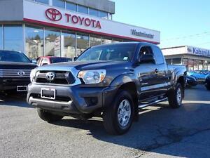 2015 Toyota Tacoma V6 SR5 Power Package