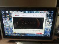 46 inch full hd Panasonic TV