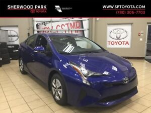 2017 Toyota Prius Technology Advanced Package