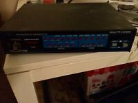 Ham radio decoder
